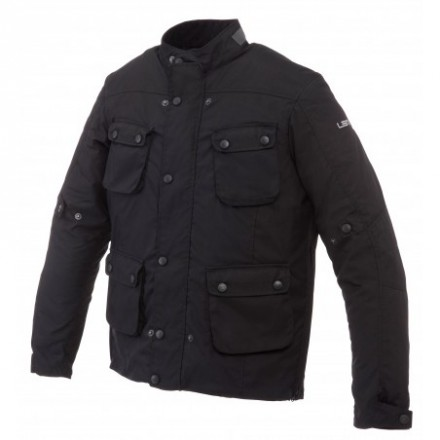 Chaqueta Travel 3.0 - Negro