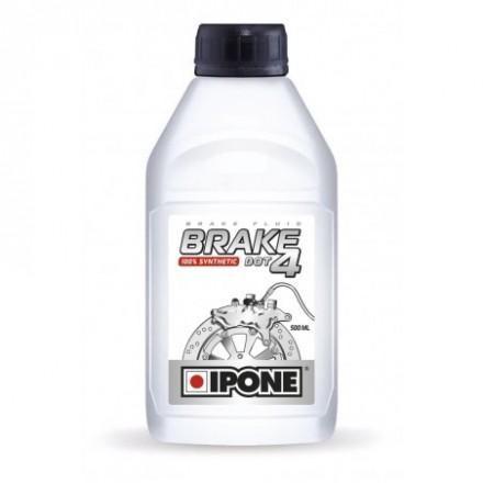 Brake Dot 4 - 500Ml