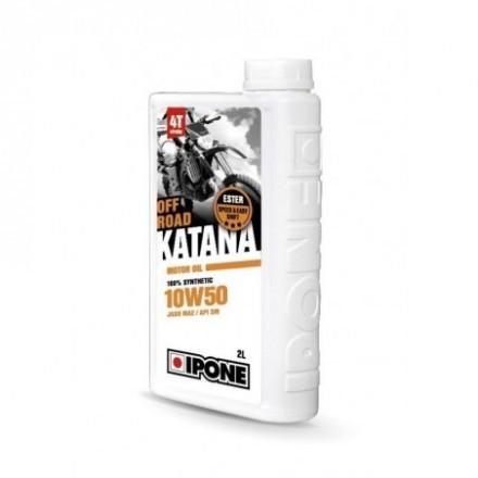 Katana Off Road 10W50 - 2L