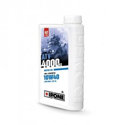Atv 4000 Rs 10W40 - 2 L