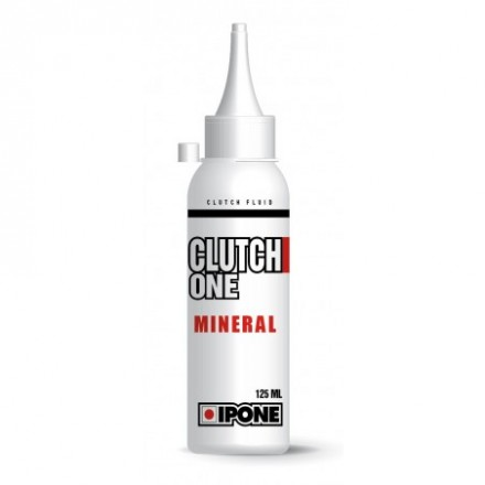 Clutch Fluid - 125 Ml
