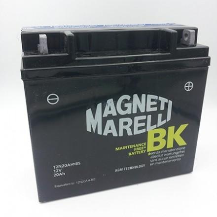 Batería Magneti Marelli 12N20Ah
