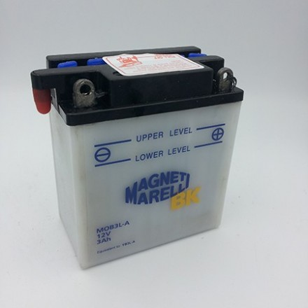 Batería Magneti Marelli Mob3L-A