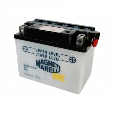 Batería Magneti Marelli Mob4L-B