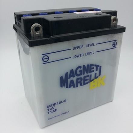 Batería Magneti Marelli Mob10L-B