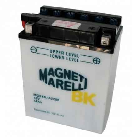 Batería Magneti Marelli Mob14L-A2