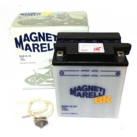 Batería Magneti Marelli Mob14L-B2
