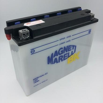 Batería Magneti Marelli Mob16Al-A2