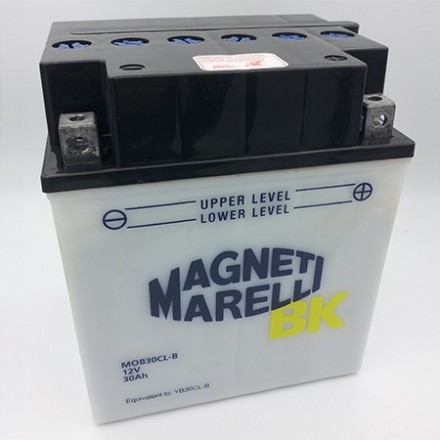 Batería Magneti Marelli Mob30Cl-B