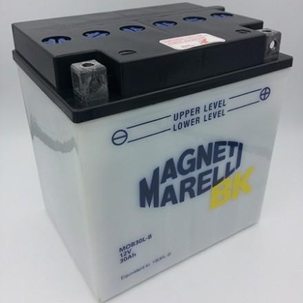 Batería Magneti Marelli Mob30L-B