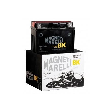 Batería Magneti Marelli Mo60N24L-A