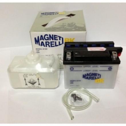 Batería Magneti Marelli Mob4L-B-Sm