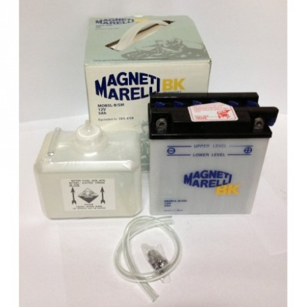 Batería Magneti Marelli Mob5L-B-Sm