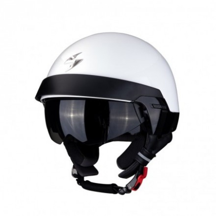 Casco Exo-100 Solid