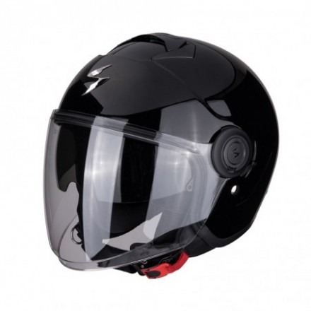 Casco Exo-City Solid