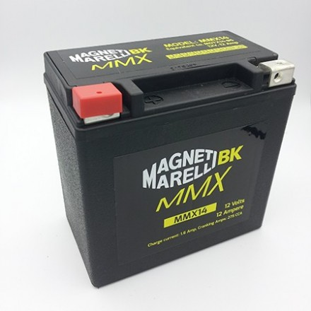 Batería Magneti Marelli Mmx14L