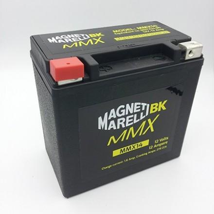 Batería Magneti Marelli Mmx14Ah