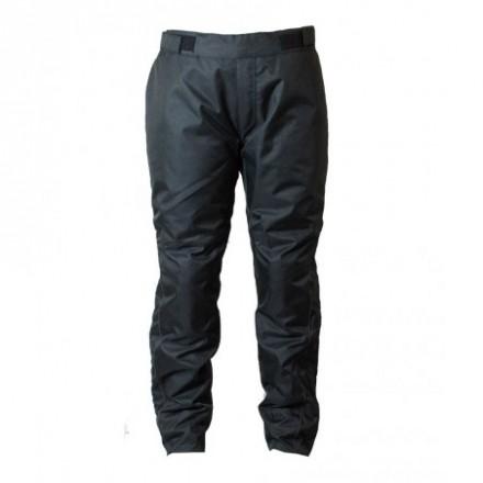 Pantalon Road - Negro