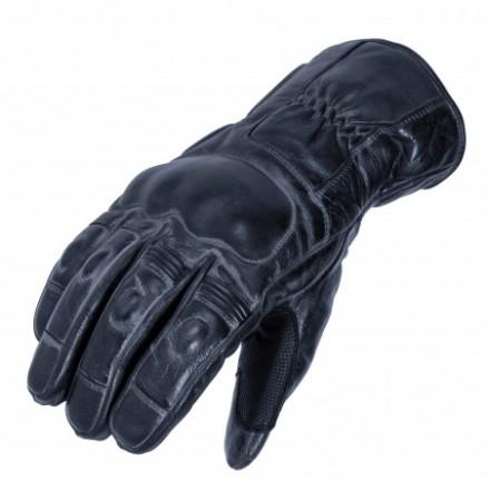 Guante Sport Winter Homologado Ce - Negro
