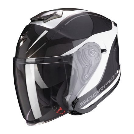 Casco Exo-S1 Shadow