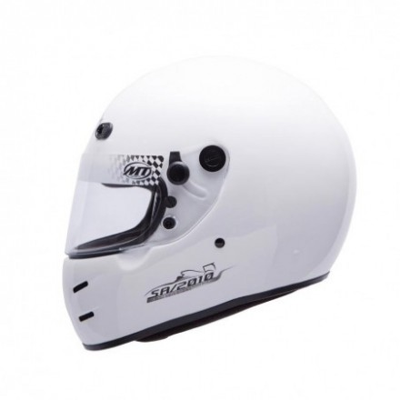 Casco MT Sa 2010 - MT Helments