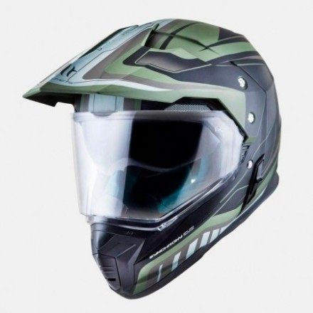 Casco MT Synchrony Duo Sport Tourer - MT Helments