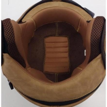 Kit Interior Completo Cosmo - MT Helments