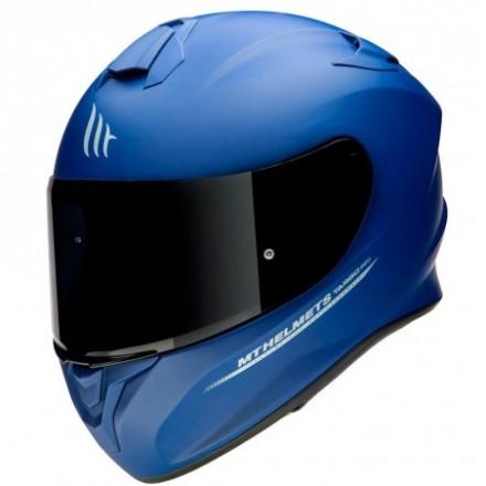 Casco MT Ff106 Targo Solid A7 - MT Helments