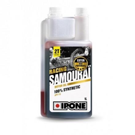 Samourai Racing