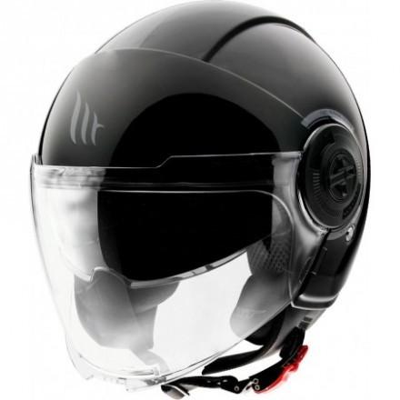 Casco MT Of502Sv Viale Sv Solid A1 - MT Helments