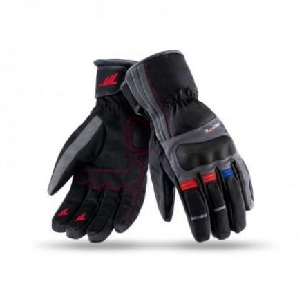 Guante Sd-T25 Invierno Touring Mujer Negro- - MT Helments