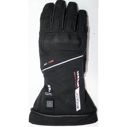 Guante Calefactable Sd-T41 Mujer - MT Helments