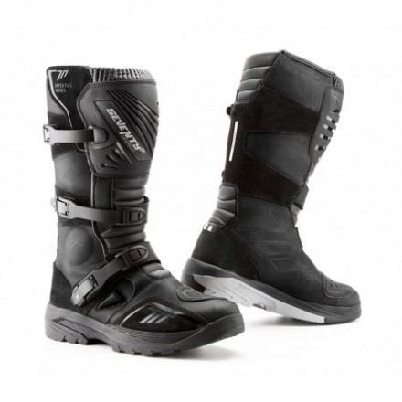 Bota Sd-Ba4 Adventure Unisex - MT Helments
