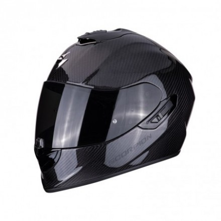 Casco Exo-1400 Air Carbon Solid