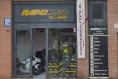MotoBoutique Badajoz